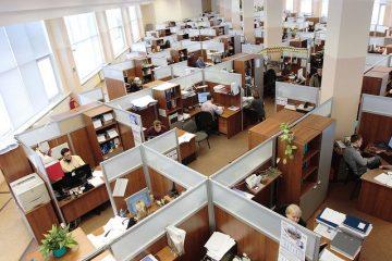 האם כדאי להשקיע במשרד?