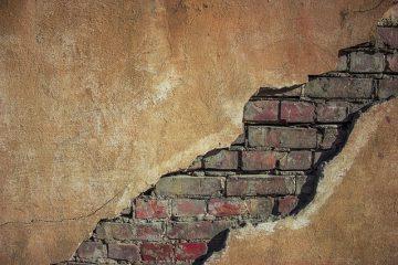 ליקויי בנייה ורשלנות בענף הבנייה בישראל