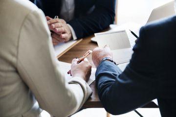 האם כדאי לחתום על זכרון דברים בעת קניית דירה?